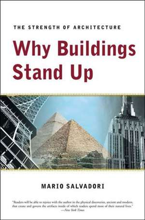 Why Buildings Stand Up – The Strength of Architecture Rei