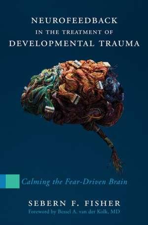 Neurofeedback in the Treatment of Developmental – Calming the Fear–Driven Brain