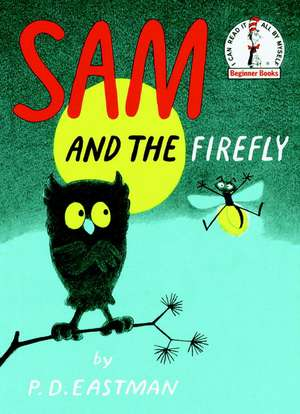 Sam and the Firefly imagine