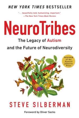 Neurotribes de Steve Silberman