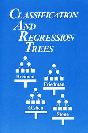 Classification and Regression Trees imagine