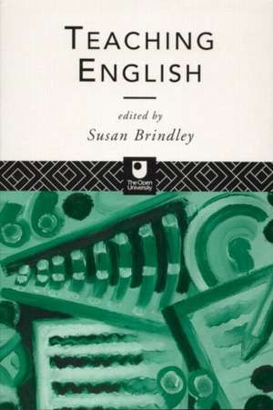 Teaching English de Susan Brindley