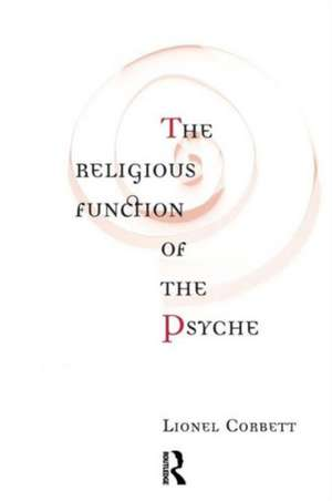 The Religious Function of the Psyche imagine