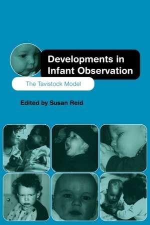 Developments in Infant Observation imagine