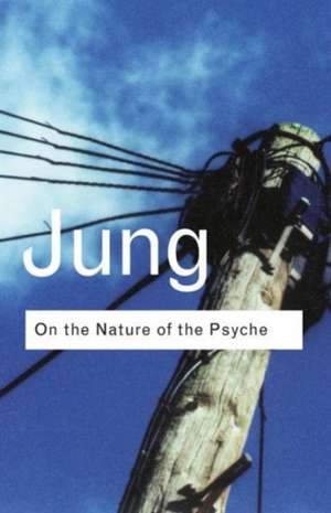 On the Nature of the Psyche imagine