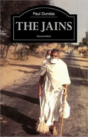 The Jains imagine