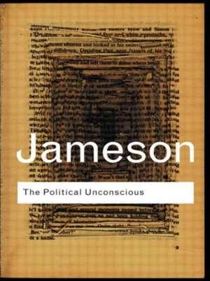 The Political Unconscious imagine