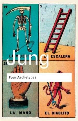 Four Archetypes imagine