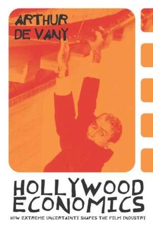 Hollywood Economics imagine