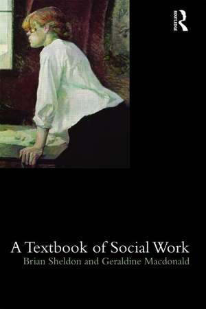 A Textbook of Social Work