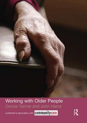 Working with Older People