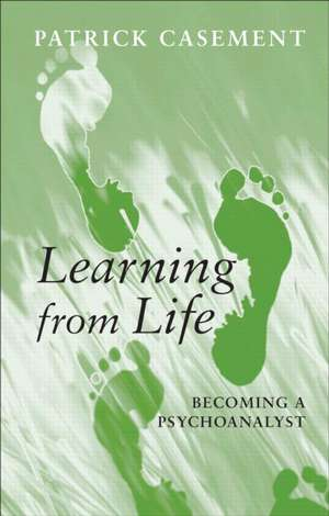 Learning from Life imagine