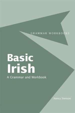 Basic Irish
