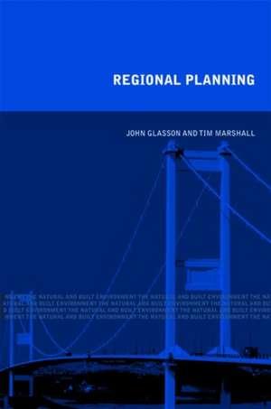 Regional Planning imagine