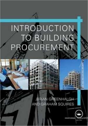 Introduction to Building Procurement imagine