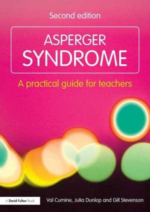 Asperger Syndrome imagine