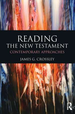 Reading the New Testament imagine