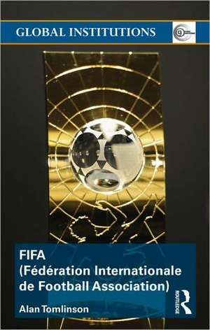 FIFA (Federation Internationale de Football Association) imagine