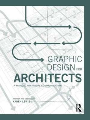 Graphic Design for Architects imagine
