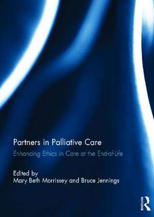 Partners in Palliative Care