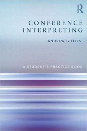 Conference Interpreting imagine