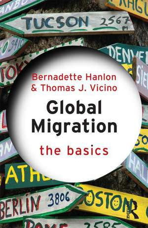 Global Migration imagine