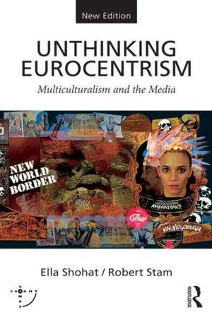Unthinking Eurocentrism imagine