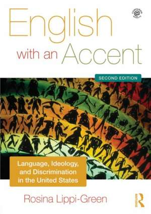 English with an Accent imagine