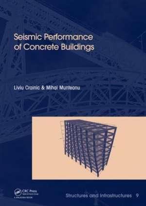 Seismic Performance of Concrete Buildings imagine