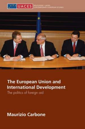 The European Union and International Development imagine