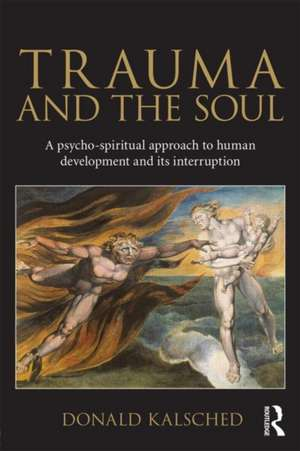 Trauma and the Soul