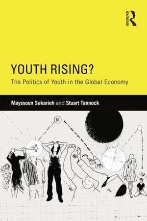 Youth Rising? imagine