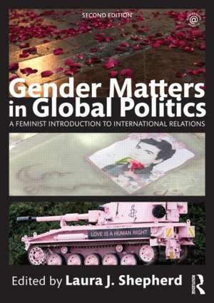 Gender Matters in Global Politics imagine