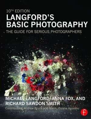 Langford's Basic Photography imagine