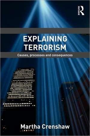 Explaining Terrorism imagine