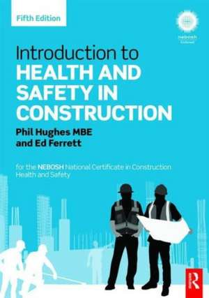 Introduction to Health and Safety in Construction imagine