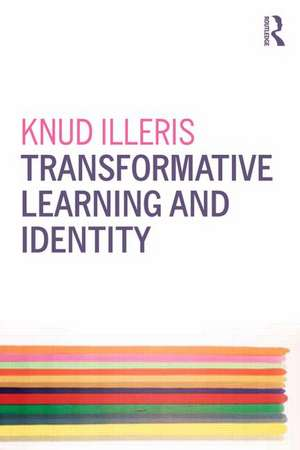 Transformative Learning and Identity imagine