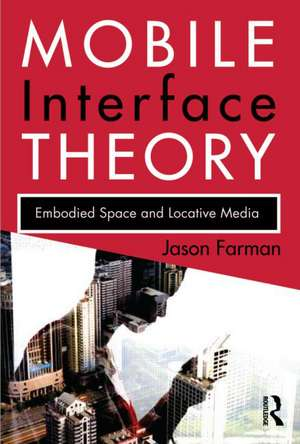 Mobile Interface Theory imagine