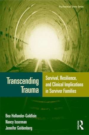 Transcending Trauma imagine