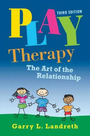 Play Therapy imagine