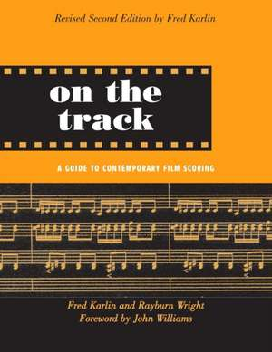 On the Track de Fred Karlin