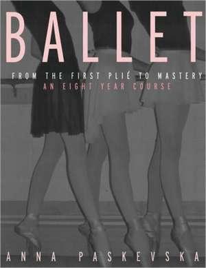 Ballet imagine