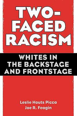 Two-Faced Racism imagine