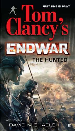 The Hunted de Tom Clancy