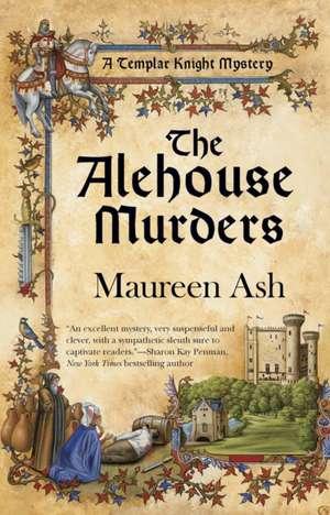 The Alehouse Murders