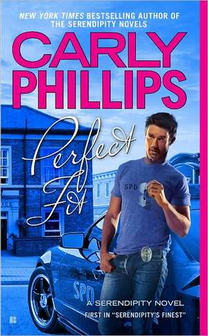 Perfect Fit de Carly Phillips