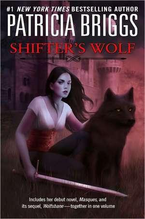 Shifter's Wolf de Patricia Briggs