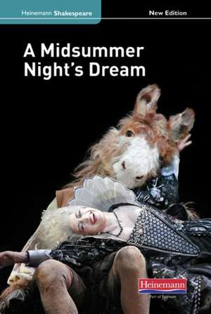 A Midsummer Night's Dream (new edition)