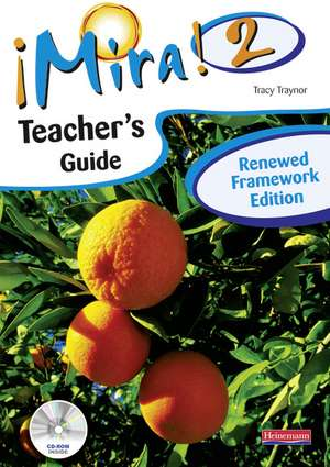 Mira 2 Teacher's Guide Renewed Framework Edition