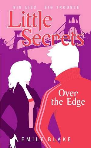 Over the Edge de  Emily Blake